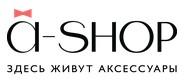 A-shop.ua — интернет-магазин женских аксессуаров