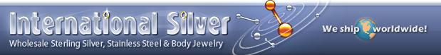 International Silver, Inc. — оптовый продавец бижутерии