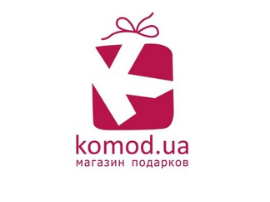 Komod — магазин подарков