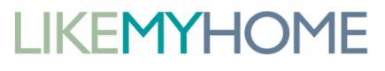 LikeMyHome — интернет-магазин домашнего декора