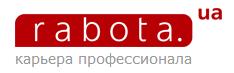 Rabota.ua — ведущий портал по трудоустройству в Украине
