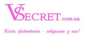 Vsecret.com.ua — интернет-магазин купальников и нижнего белья